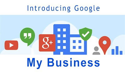 Introducing Google My Business