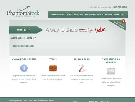 Phantom Stock Online