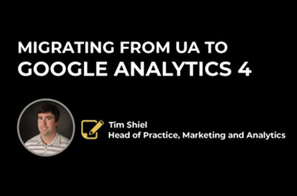 Google Analytics 4 (GA4) - The Latest Website Tracking from Google