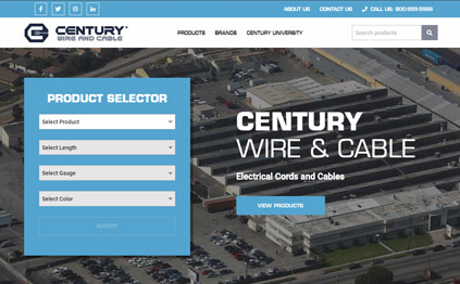 Century Wire and Cable