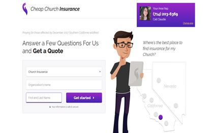 Cheap Church Insurance